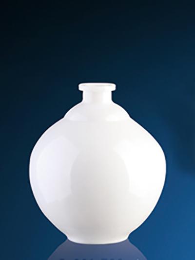 乳白瓶-001
